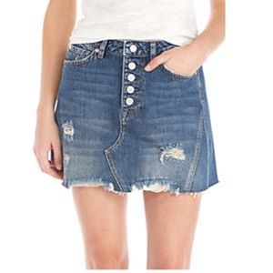 Free People Skirt Size 27 NWT
